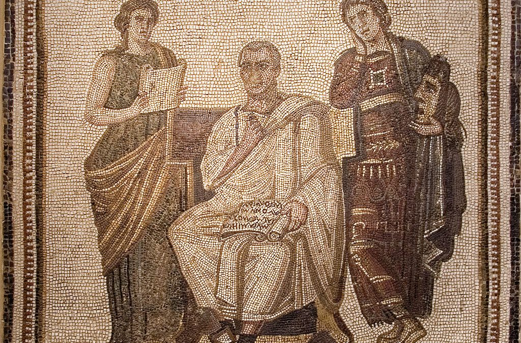 Virgile – Virgilio