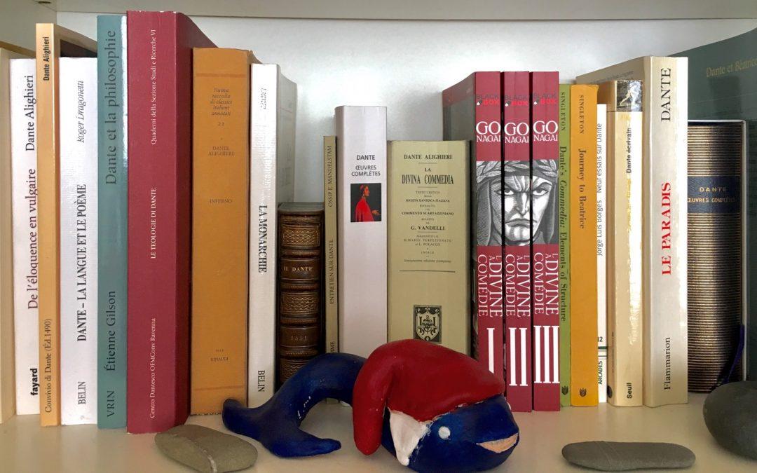 Pourquoi lire Dante aujourd'hui ?
