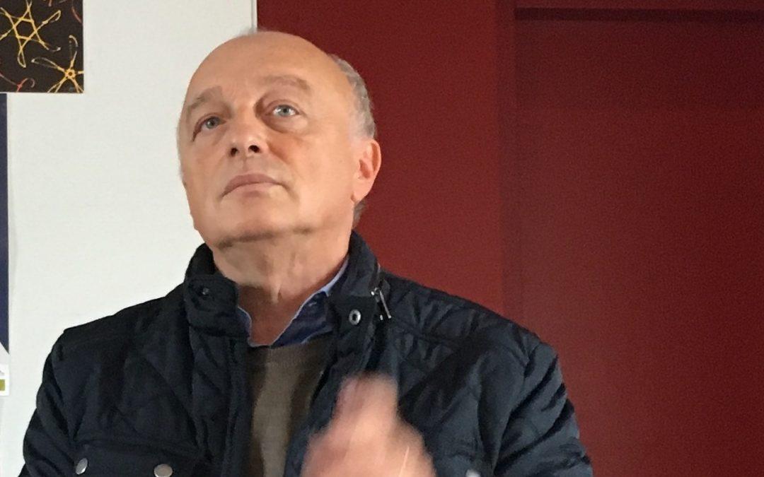 René de Ceccatty : retrouver la légèreté de la poésie de Dante