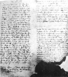 prima-pagina-atto-dante-vescovo-Luni-eveque