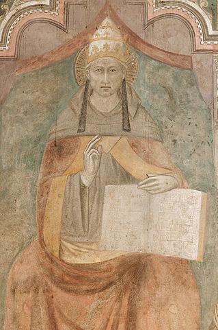 Célestin V (Celestino V)