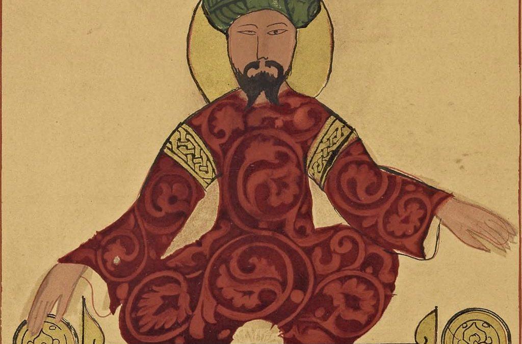 Saladin – Saladino