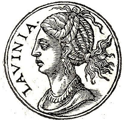 Lavina – Lavinia