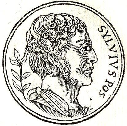 Silvius-Albe