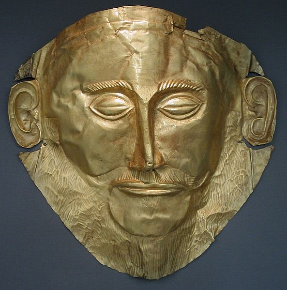 Agamemnon – Agamennone
