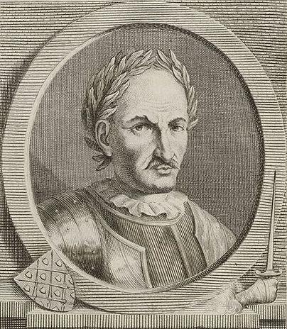 Romieu de Villeneuve – Romeo di Villanova
