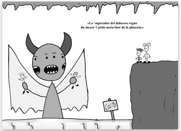 Chant_XXXIV_Enfer_Lucifer_Davide_La_Rosa