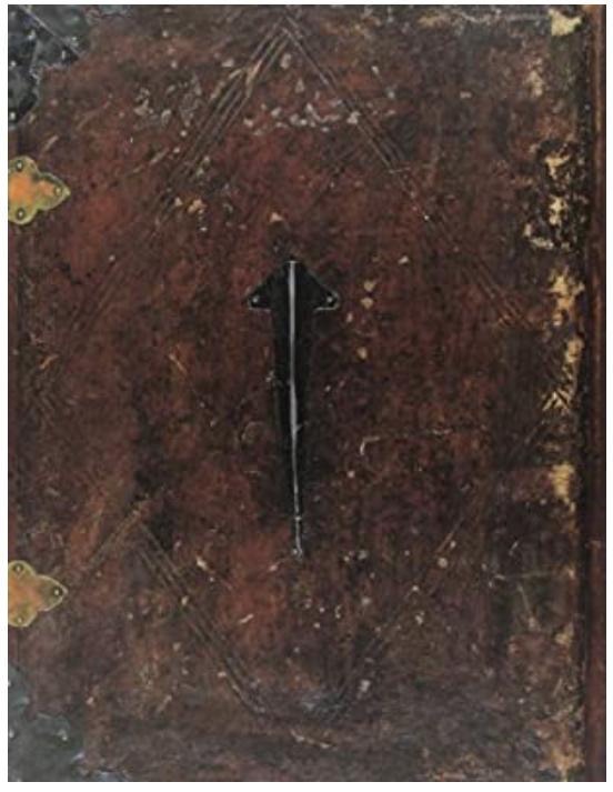 Libro_del_Chiodo_Florenc_Firenze