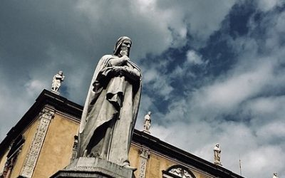 Dante: deux siècles pour une amnistie