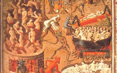 Histoire d'une fausse citation de Dante