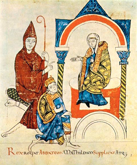 Béatrice, de Dante à Orval