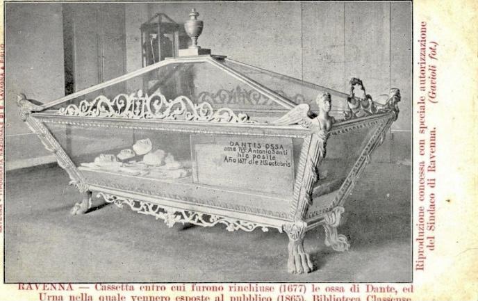 Dépouille_Dante_Alighieri_Ravenne_Juin_1865