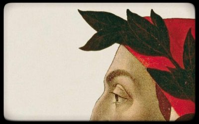 #700Anniversaire: DANTE, par Alessandro Barbero