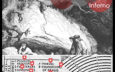 """Le projet fou de """"Inferno"""": Recréer le son de l'Enfer"""