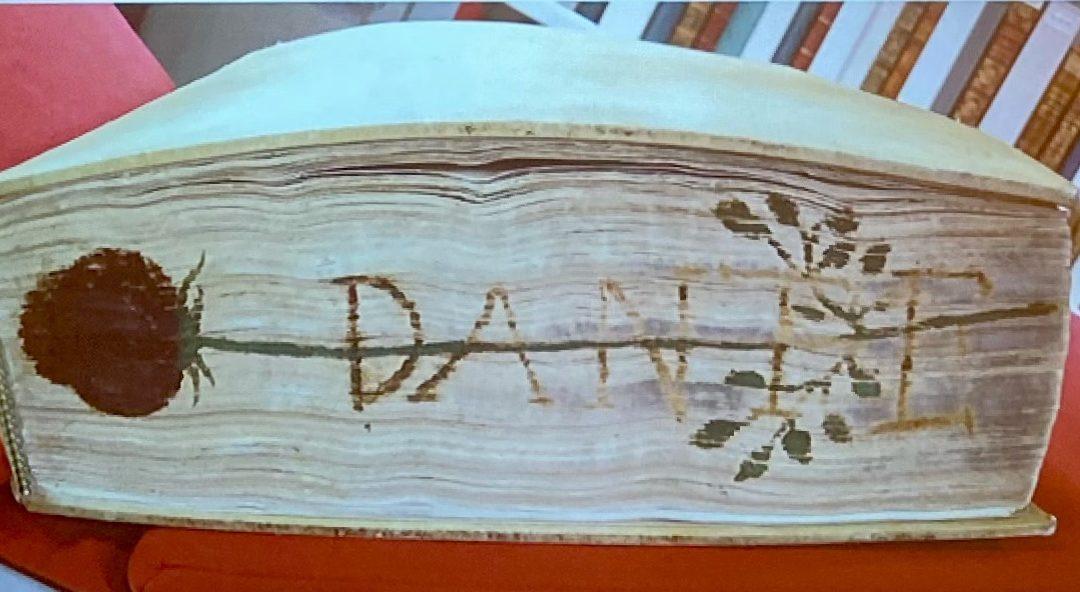 Dante: folle rentrée